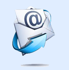 Email Icon 1 Color